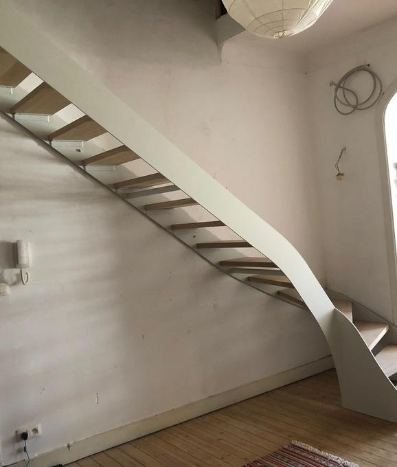 Fer à Souder - Escaliers